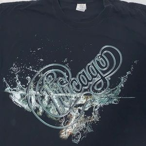 Chicago Band T-shirt 2019 An Evening Greatest Hits